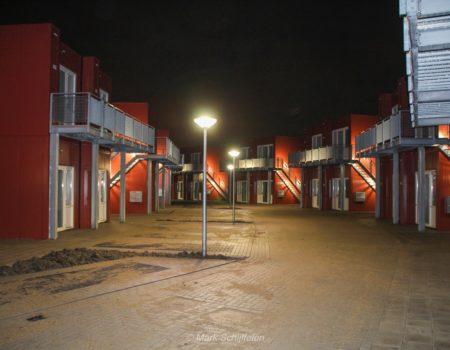 """C3 Living project """"Tussen de Vaarten"""" in Almere Stad"""